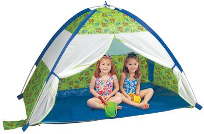 Pacific Play Tents Under the Sea Cabana Play Tent