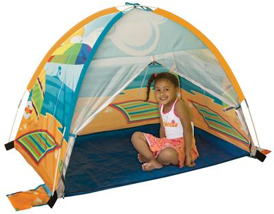 Pacific Play Tents Seaside Beach Cabana Play Tent