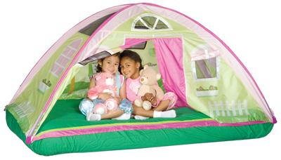 Pacific Play Tents Cottage Bed Play Tents