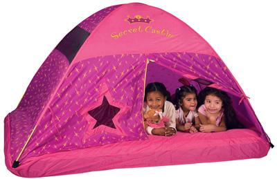 Pacific Play Tents Secret Castle Double Play Tent