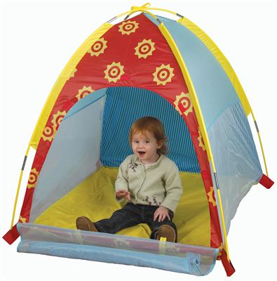 Pacific Play Tents Sunburst Lil Nursery Play Tent