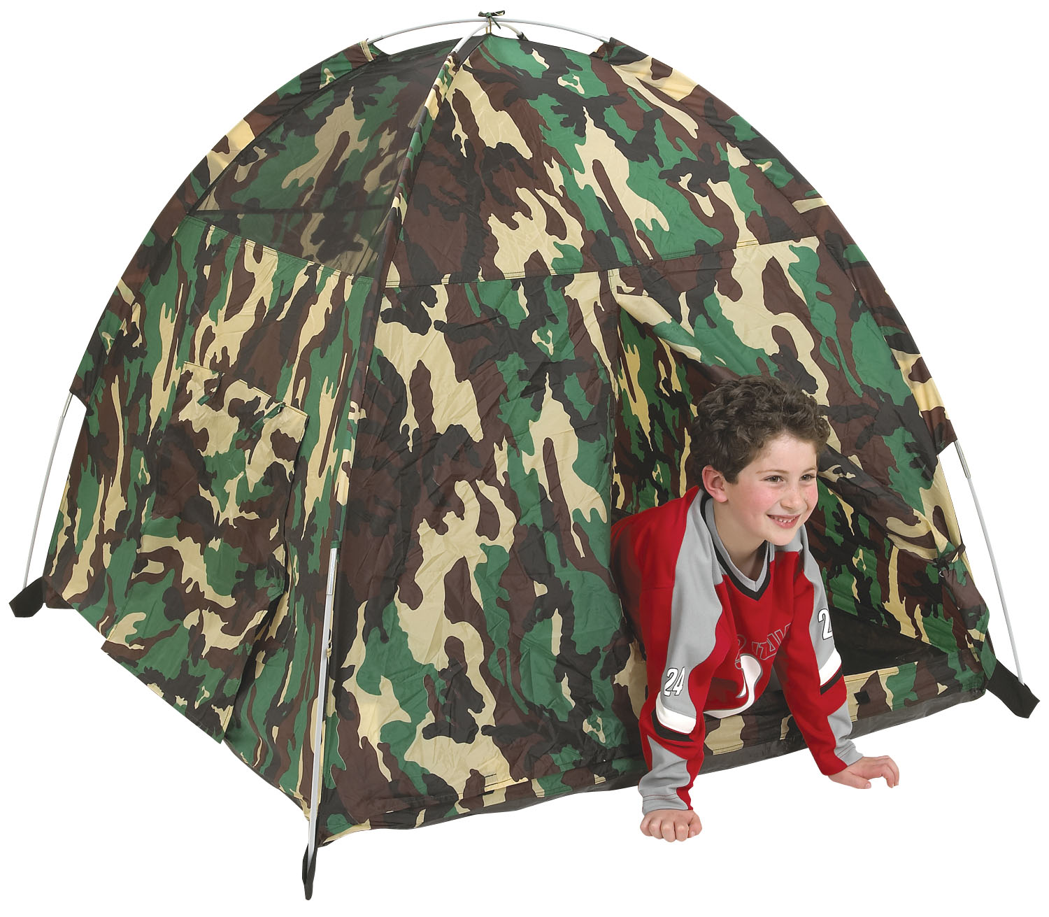 Pacific Play Tents Command HQ Play Tent