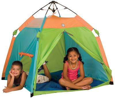 Pacific Play Tents One Touch Play Tent 2