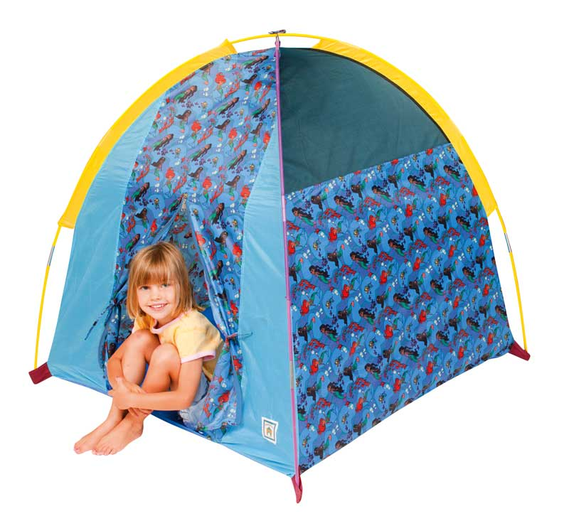 Pacific Play Tents My Favorite Mermaid Play Tent - 42in x 42in x 40in