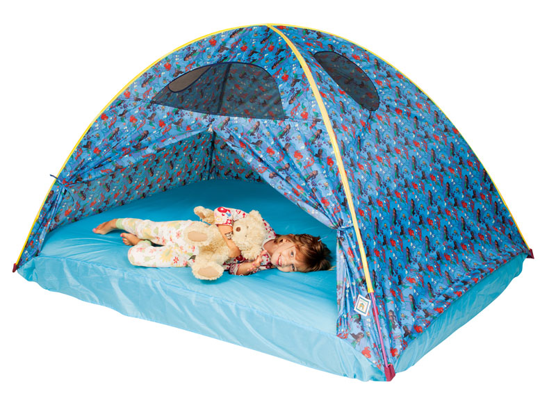 Pacific Play Tents My Favorite Mermaid Bed Tent - Full