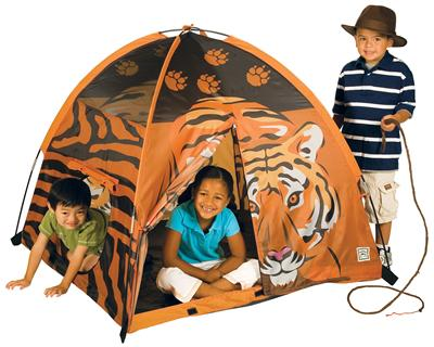 Pacific Play Tents Tigerriffic Play Tent