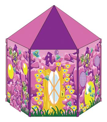 Pacific Play Tents Dancing Fairies Castle Play House Tent