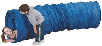 Pacific Play Tents 15 Foot Instutional Play Tunnel