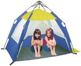 One Touch Play Cabana Tent