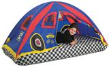 Red Racer Bed Play Tent