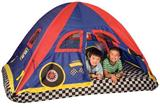 Red Racer Double Play Tent