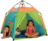 One Touch Play Tent 2