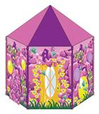 Dancing Fairies Castle Play House Tent